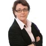 Raad van Toezicht Marieke Poolman